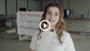 Vlog 1 Self Storage Tiel