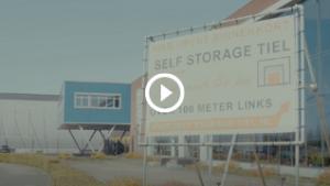 Vlog 2 - self storage tiel